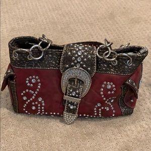 Murdochs purse. New with tags. Never used